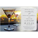 Cocktail Suite Party Invitation