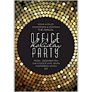 Disco Flair Suite B Party Invitation