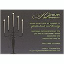 Enchanted Evening Halloween Party Invitation
