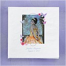 Butterfly Blooms - Rapunzel Luncheon Napkins