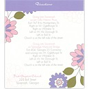 Joyful Blooms Direction Card