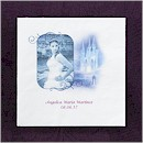 Majestic Charm - Crown Princess Beverage Napkins
