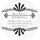 Marvelous Deco Design Coaster