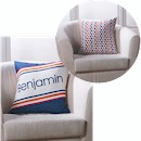 Syracuse Personalized Pillow