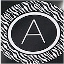 Urban Safari Dance Floor Decal
