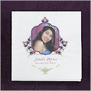 Whimsical Wish - Jasmine Beverage Napkins