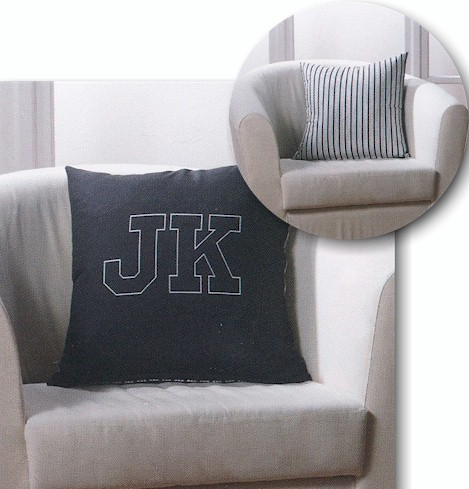 Triumph Personalized Pillow