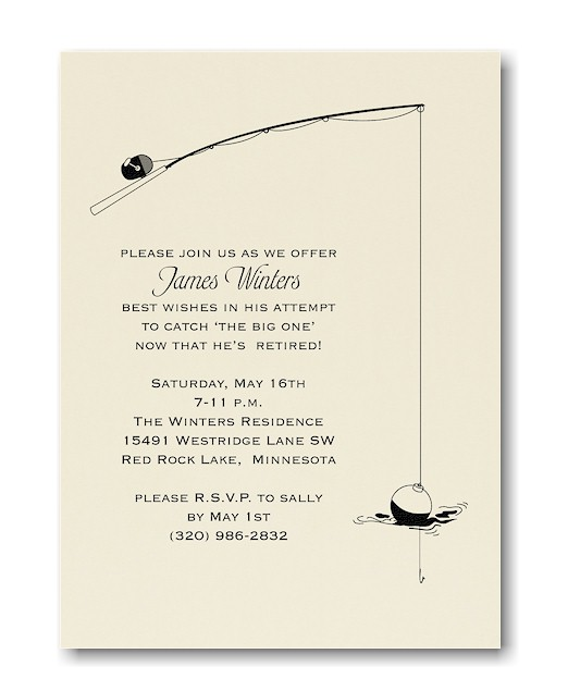 Invitation Card For Retirement was beautiful invitations ideas