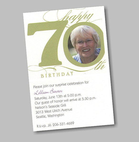 Picture Birthday Invitations correctly perfect ideas for your invitation layout
