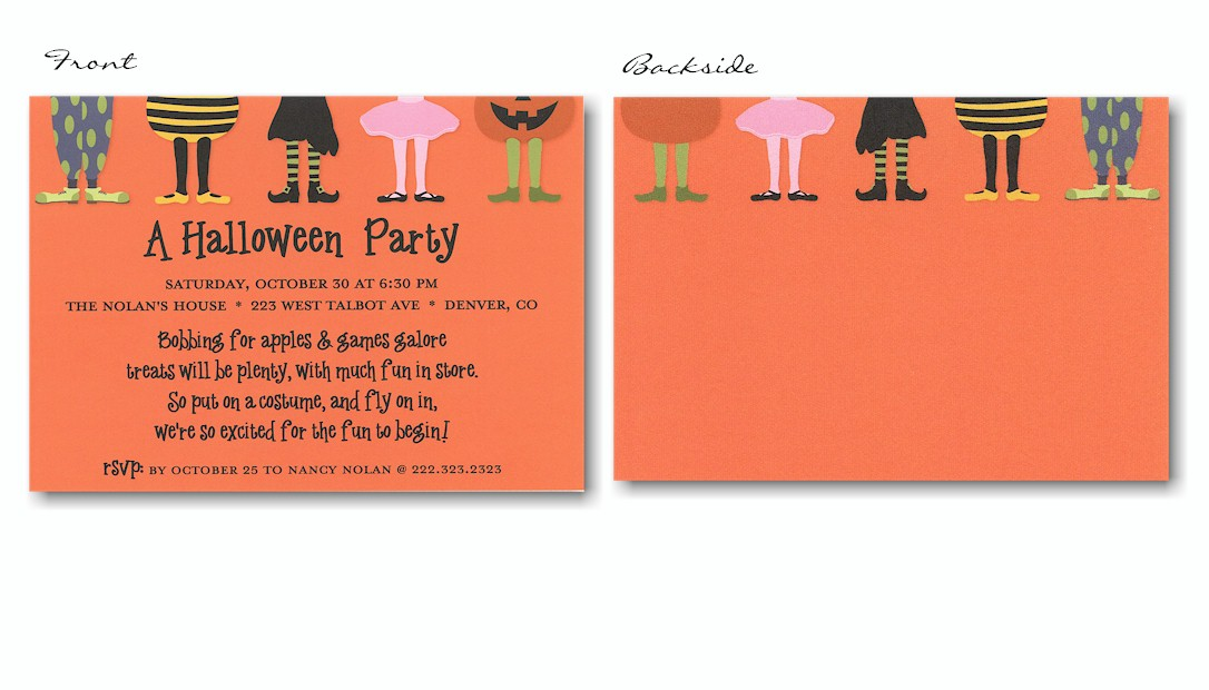 Halloween Costume Halloween Kids Costumes Card Kids' Costume Party Halloween